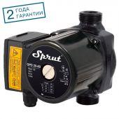 Циркуляционный насос SPRUT GPD 20-4S-130