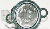 Датчик по перегреву (STB-98C) к газовым котлам Navien