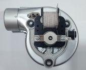 Вентилятор (турбина) для котлов Hermann, Tiberis, Bongioanni, Колви Термона
