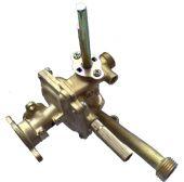 Водяной редуктор (55 мм)